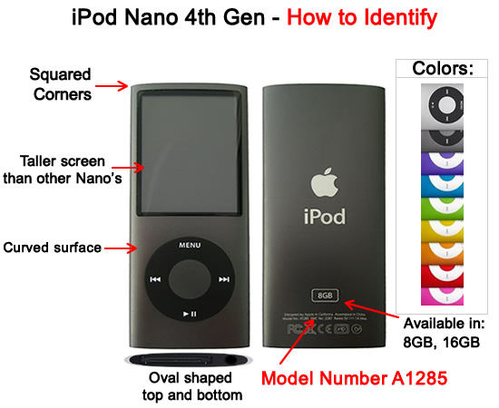 myipodstore parts service for ipods iphones. Black Bedroom Furniture Sets. Home Design Ideas